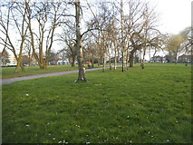 TQ1785 : Barham Park, Sudbury by David Howard