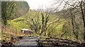 J3268 : New path, Minnowburn, Belfast (7) by Albert Bridge