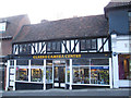 TL1407 : Clarks Camera Centre by Stephen Craven