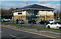 SO0100 : Abercwmboi RFC clubhouse in Aberaman by Jaggery