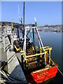 SH7877 : Lady K at Conwy by Richard Hoare