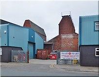 TA0827 : Daltry Street, Kingston upon Hull by Bernard Sharp