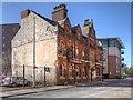 SJ8398 : The Kings Arms, Bloom Street by David Dixon