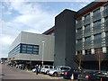 SP8635 : Stadium MK - The home of MK Dons Football Club by Richard Humphrey
