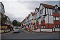 SX8961 : Norman Road, Paignton by Richard Dorrell