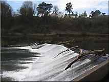 ST1380 : Radyr Weir by Gareth James
