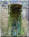 SP9313 : Canal water feature beside the Grand Union by Rob Farrow