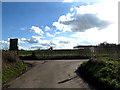 TM3690 : Mill Pool Lane, Mettingham by Geographer