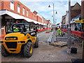 SO9670 : Bromsgrove High Street (2) by Roy Hughes