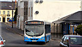 J4569 : Bus, Comber (March 2014) by Albert Bridge