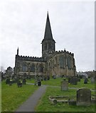 SK2168 : All Saints Church, Bakewell by Russel Wills