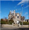NJ9206 : 2 Hamilton Place, Aberdeen by Bill Harrison
