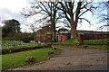 NY5342 : The Nunnery, Staffield by Bill Boaden