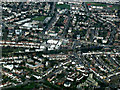 TQ1576 : Isleworth from the air by Thomas Nugent