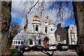 NJ9105 : 50 Queen's Road, Aberdeen by Bill Harrison