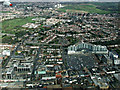 TQ1375 : Hounslow from the air by Thomas Nugent
