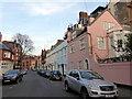 TQ2777 : Dilke Street, Chelsea by PAUL FARMER