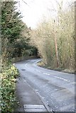 TQ1557 : Randalls Road by Hugh Craddock