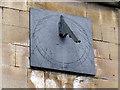 TL3800 : Waltham Abbey church: sundial by Stephen Craven