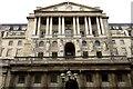 TQ3281 : The Bank of England on Threadneedle Street by Steve Daniels