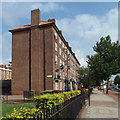 TQ3478 : Lanark House, Mawbey Estate by Old Kent Road by Robin Stott