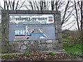 SX8765 : Hamelin Way Sign by Nigel Mykura