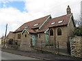SE7565 : The former Methodist Chapel, Westow by Pauline E