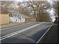 SU8165 : Railway Bridge by Alan Hunt