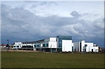 TQ2691 : Finchley Memorial Hospital by Martin Addison