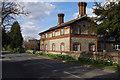 TQ0954 : Duncombe Farm House, East Horsley by Stephen McKay