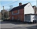 ST8449 : Former Kings Arms pub, Dilton Marsh by Jaggery