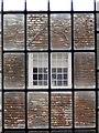 ST5814 : Bradford Abbas: windows through windows by Chris Downer