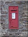 ST6212 : Lillington: postbox № DT9 47 by Chris Downer
