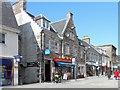 NN1073 : Volunteer Arms, Fort William High Street by David Dixon