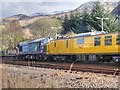"""NN1074 : Class 37 Locomotive """"Ted Cassady"""" at Fort William by David Dixon"""