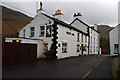 NY3915 : White Lion Inn, Patterdale by Ian Taylor
