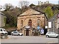 NM8530 : Oban Congregational Church by David Dixon