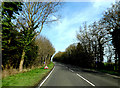 TL2766 : A1198 Ermine Street, Papworth St.Agnes by Adrian Cable