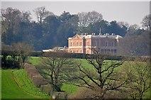 SS9907 : Mid Devon : Hillersdon House & Scenery by Lewis Clarke