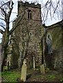 SK5907 : St Peter's Church in Belgrave by Mat Fascione