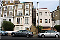 TQ2785 : Number 5 Upper Park Road, Belsize Park by Kate Jewell