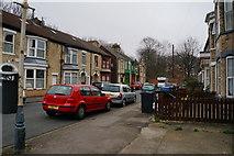 TA0830 : Fitzroy Street off Beverley Road, Hull by Ian S