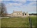 TF9839 : St Mary & the Holy Cross church, Binham by Adrian S Pye