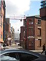 SJ8397 : Little Peter Street, Manchester by Tricia Neal