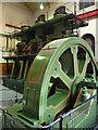 SK3588 : River Don Engine, Kelham Island, Sheffield by Stephen Richards