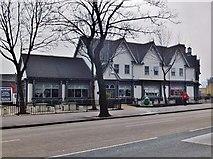 TA0829 : Princes Avenue, Kingston upon Hull by Bernard Sharp