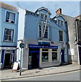 SN1300 : National Park Centre, Tenby by Jaggery