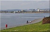 ST1972 : Cardiff : Cardiff Bay by Lewis Clarke