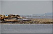 ST1972 : Penarth : Coastal Scenery by Lewis Clarke