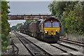 SO9233 : Freight Train near Ashchurch by Stuart Wilding